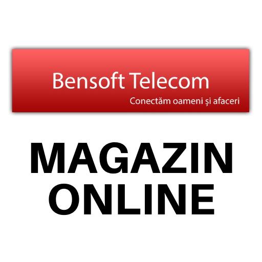 Bensoft Telecom – Magazin Online
